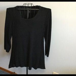 Beautiful Black Sweater by Style & Company